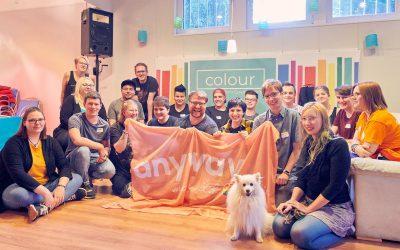 Queere Fahrt NRW vernetzt 130 LGBT*-Jugendliche