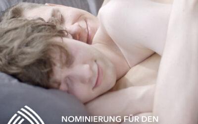KUNTERGRAU ist für Grimme-Preis nominiert